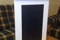 Bespoke Chalk Board