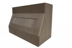 Door Panel Canopy