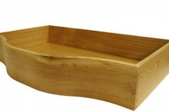 Curved Dovetail Drawer