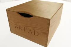 Bread Drawer with Lid