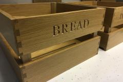 Larder Bread Drawer