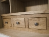 Larder drawers