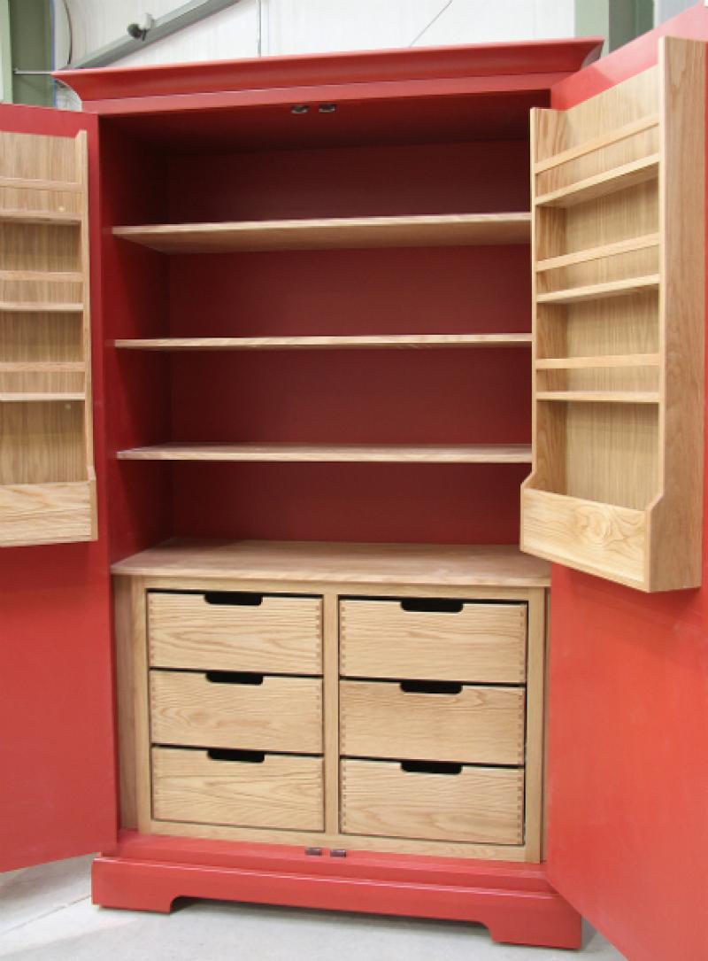 Kitchen Storage Solutions Timbertone Design